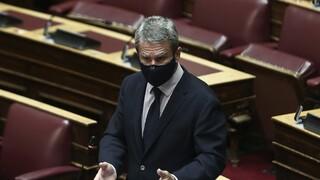 Αντιδράσεις ΣΥΡΙΖΑ - ΚΙΝΑΛ για τον Γιάννη Λοβέρδο
