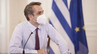 Ψηφιακό Πιστοποιητικό Covid: Χαιρετίζει ο πρωθυπουργός τη συμφωνία στην ΕΕ