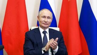 Πούτιν μαινόμενος: «Θα σπάσουμε τα δόντια» σε όποιον αποφασίσει να μας «δαγκώσει»