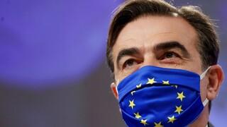 Μ.Σχοινάς: Έντονο ελληνικό χρώμα στην ευρωπαϊκή συμφωνία για το Πιστοποιητικό Covid