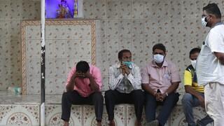 Κορωνοϊός - Ινδία: Χιλιάδες αναρρώσαντες εμφανίζουν θανατηφόρα μυκητίαση