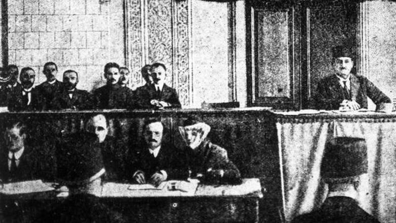 Την 103η επέτειο από την ίδρυση της Πρώτης Δημοκρατίας γιορτάζει το Αζερμπαϊτζάν
