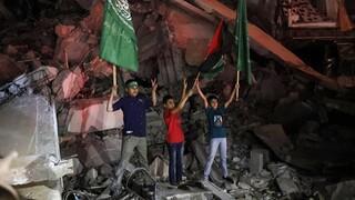 Γάζα: Σε εφαρμογή η εύθραυστη εκεχειρία - Με το δάχτυλο στη σκανδάλη και οι δύο πλευρές
