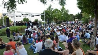 Το Mέγαρο Μουσικής βγαίνει στον κήπο: Όσα θα δούμε το καλοκαίρι - Το πρόγραμμα