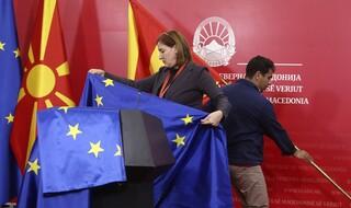 Επαφές σε Σόφια και Σκόπια για το βέτο στην ενταξιακή πορεία της Βόρειας Μακεδονίας