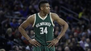 NBA: Εκτός λίστας MVP ο Αντετοκούνμπο - Ποιοι διεκδικούν τον τίτλο
