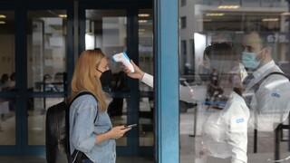 Κορωνοϊός: Διευκρινίσεις Γεωργαντά για το «πέναλτι» ακύρωσης ραντεβού εμβολιασμού