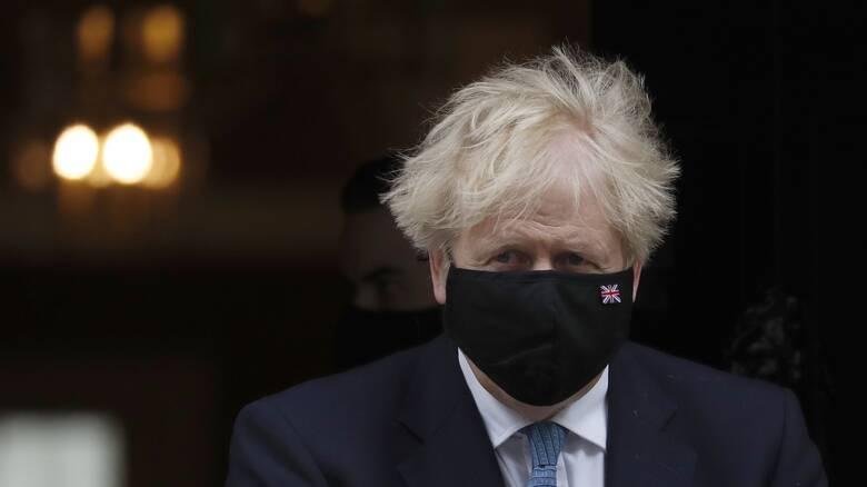 Κορωνοϊός: Συνεργασία Βρετανίας – ΠΟΥ για τη δημιουργία «παγκόσμιου ραντάρ πανδημίας»