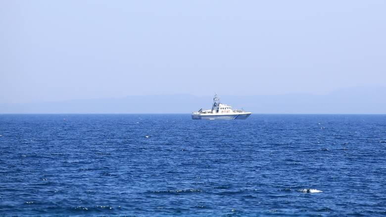 Σταμάτησαν λόγω καιρού οι έρευνες για τον αγνοούμενο 43χρονο ψαρά