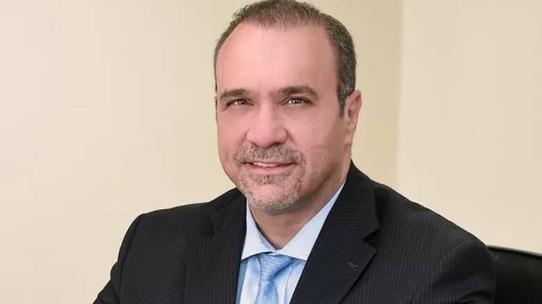 Νέος διευθύνων σύμβουλος του ΤΧΣ ο Ηλίας Ξηρουχάκης