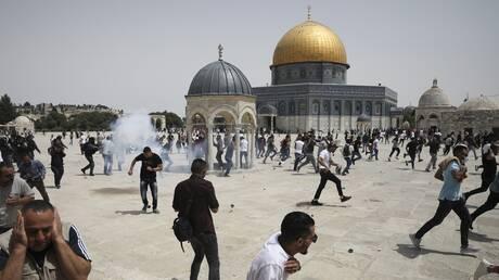 Μέση Ανατολή: Ένταση στην Ανατολική Ιερουσαλήμ λίγες ώρες μετά την εκεχειρία στη Γάζα