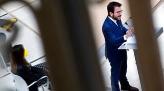 Καταλονία: Περιφερειακός πρόεδρος εξελέγη ο μετριοπαθής αυτονομιστής Πέρε Αραγονές