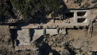 Σπουδαίο εύρημα: Αρχαία ρωμαϊκά λουτρά ανακαλύφθηκαν σε παραλία της Ανδαλουσίας