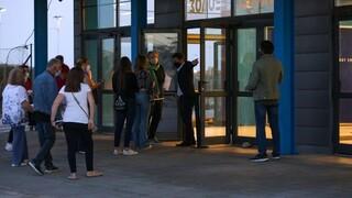 Επιχείρηση «Γαλάζια Ελευθερία»: Στο mega εμβολιαστικό κέντρο Ρόδου ο Χαρδαλιάς το Σάββατο