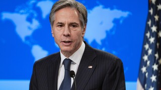 Επικοινωνία Μπλίνκεν με Τσαβούσογλου: Οι ΗΠΑ στηρίζουν τις συνομιλίες με την Ελλάδα