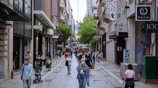 Ανοιχτά τα καταστήματα την Κυριακή - Ποιες ώρες μπορείτε να κάνετε τα ψώνια σας