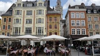Κορωνοϊός: Η Ευρώπη επιστρέφει στη κανονικότητα - Αίρονται περιορισμοί, ανοίγει ο τουρισμός