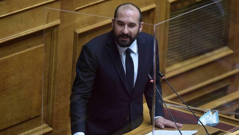 Τζανακόπουλος: Θα δώσουμε όλες μας τις δυνάμεις για να αποσυρθεί το εργασιακό νομοσχέδιο