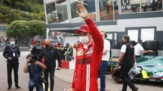 Formula 1: Ο Λεκλέρκ έδωσε την πρώτη pole position στη Ferrari μετά από δύο χρόνια
