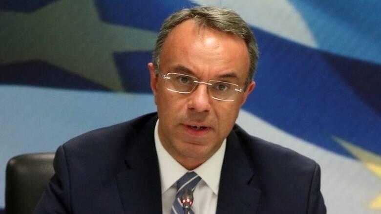 Σταϊκούρας σε Eurogroup και Ecofin: Να ενισχυθούν οι επενδύσεις