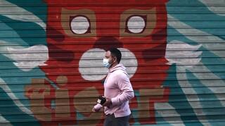 Κορωνοϊός - Γώγος: Κανονικά η άρση μέτρων τον Ιούνιο, δεν θα βγάλουμε ακόμα τις μάσκες