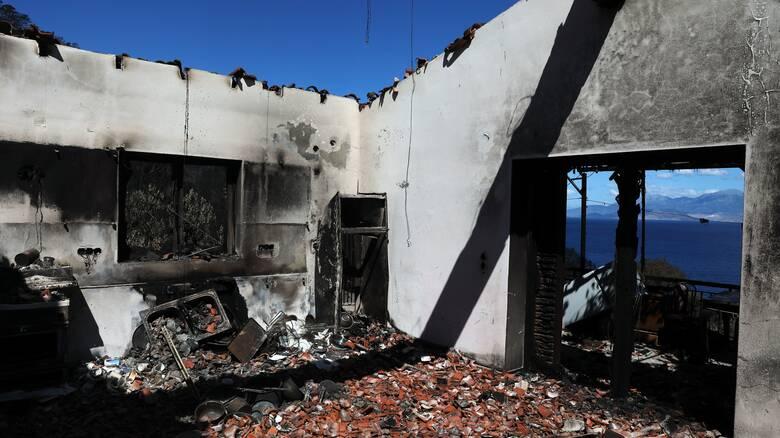 Πέτσας από Αλεποχώρι: Έρχονται παρεμβάσεις για την ανακούφιση των πληγέντων – Τα ποσά