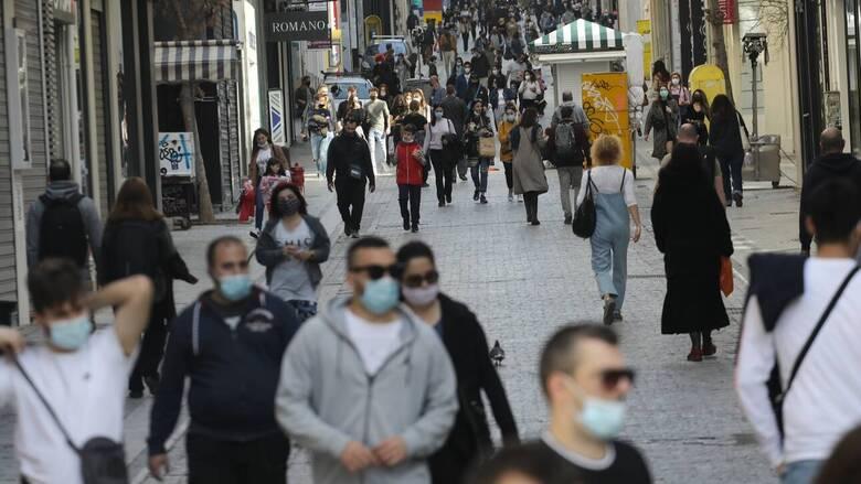 Κορωνοϊός - Δημόπουλος: Πρέπει να διασφαλιστεί ότι δεν θα υπάρξει 4ο κύμα το φθινόπωρο