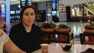 Νέα φωτογραφία με της εξαφανισμένης πριγκίπισσας Λατίφα;