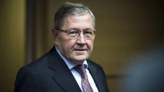 Κλ. Ρέγκλινγκ: Η Ελλάδα θα ανταπεξέλθει στις προκλήσεις