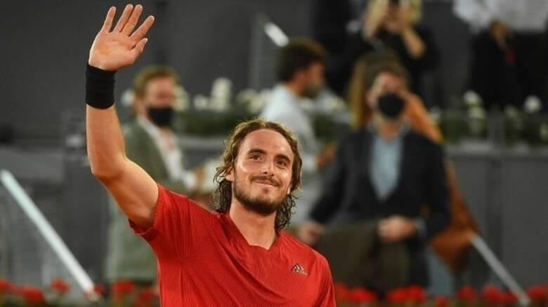 Ο Τσιτσιπάς κατέκτησε το τουρνουά της Λιόν