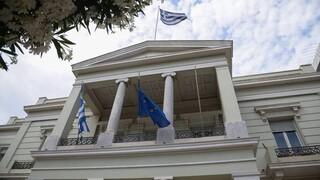 Αντίδραση Αθήνας για την αναγκαστική προσγείωση πτήσης με εντολή Λουκασένκο