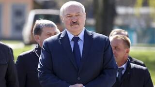 Λευκορωσία: Διεθνείς αντιδράσεις για την βίαιη εκτροπή πτήσης με εντολή Λουκασένκο