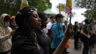 Σε κρίσιμη κατάσταση γνωστή Βρετανίδα ακτιβίστρια του Black Lives Matter – Πυροβολήθηκε στο κεφάλι