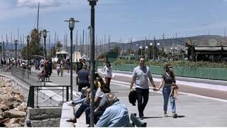 Παυλάκης: Υπαρκτό το ενδεχόμενο 4ου κύματος - Από Σεπτέμβριο πιθανό να ανέβουν ξανά τα κρούσματα