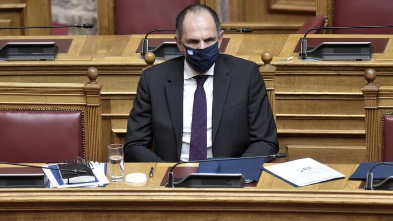 Γεραπετρίτης για Προτάσεβιτς: Κυνική υποστολή της δημοκρατίας