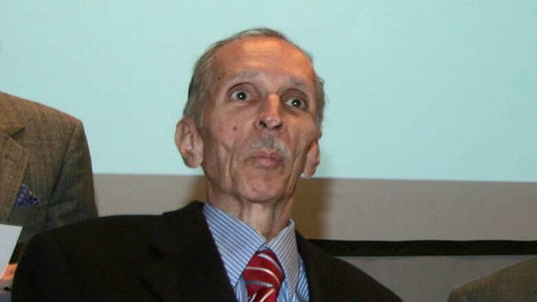 Πέθανε ο επιχειρηματίας και ιδιοκτήτης της Χαλυβουργικής, Κωνσταντίνος Αγγελόπουλος