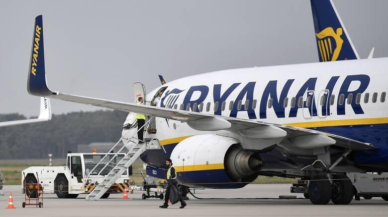 CEO της Ryanair: Κρατική αεροπειρατεία που ενορχηστρώθηκε από πράκτορες της KGB
