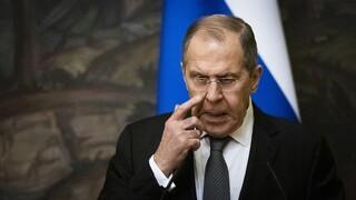 Ρωσία: Ψύχραιμη αποτίμηση ζητά ο Λαβρόφ για την αεροπειρατεία Λουκασένκο