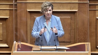 Αναφορά Γεροβασίλη στον Πρόεδρο της Βουλής για τις δηλώσεις Γιάννη Λοβέρδου