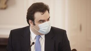 Πιερρακάκης: «Καθ' οδόν» προς τον Ηλεκτρονικό Φάκελο Υγείας