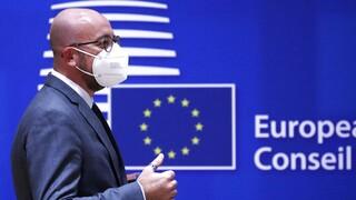 Αεροπορικός αποκλεισμός της Λευκορωσίας στο προσχέδιο της Συνόδου Κορυφής της ΕΕ