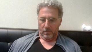 Βραζιλία: Συνελήφθη ο Ιταλός αρχιμαφιόζος Ρόκο Μοράμπιτο που είχε δραπετεύσει
