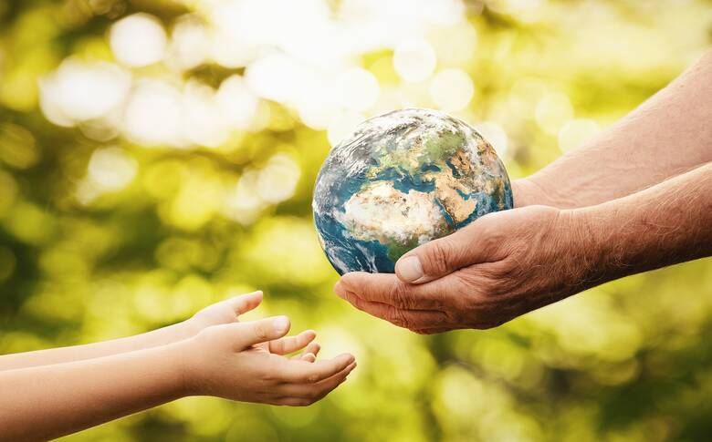 Act for Earth: Το CNN Greece αναλαμβάνει δράση στην προσπάθεια σωτηρίας του πλανήτη