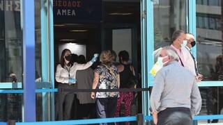Αναγνωστόπουλος: Τι γίνεται με τα ραντεβού για εμβολιασμό όσων έχουν νοσήσει με κορωνοϊό