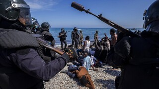 Ισπανία: Το Μαρόκο να σεβαστεί τα κοινά μας σύνορα