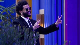Billboard Awards 2021: Ο the Weeknd μεγάλος νικητής της βραδιάς