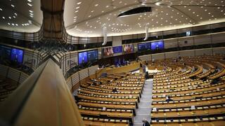 Σύνοδος Κορυφής EE: Λιτή ανακοίνωση για το Μεσανατολικό