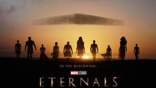 Eternals: Η ταινία της Κλόι Ζάο για τη Marvel έχει το πρώτο της τρέιλερ (vid)
