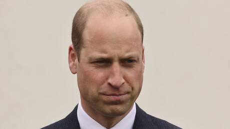 Πρίγκιπας Ουίλιαμ: «Νιώθω βαθιά σύνδεση με τη Σκωτία - Εδώ έμαθα ότι πέθανε η μητέρα μου»