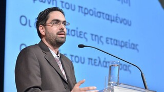 Επίσημος υποστηρικτής του Elevate Greece o ΣΕΚΕΕ